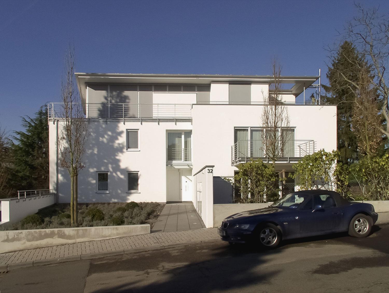 Nietzsche-Fassade